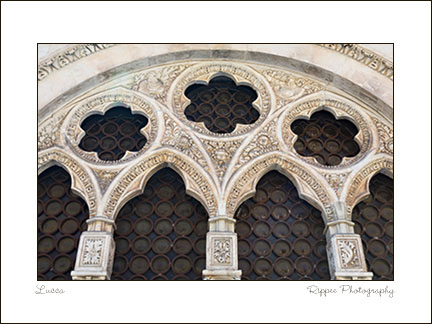 Fine Art Photorgaphy 2007 Italy Trip: Arches