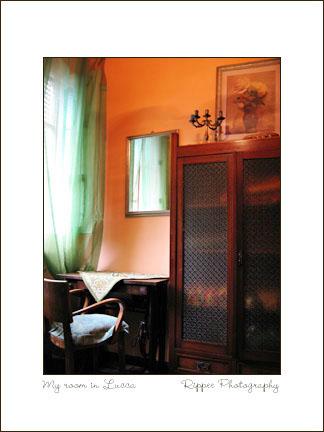 Fine Art Photorgaphy 2007 Italy Trip: La Gemma de Elena Room