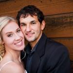 Marcio and Kaitlin Sunset Cliffs Wedding