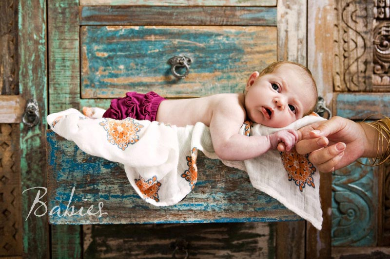 Newborn Baby Photographer San Diego