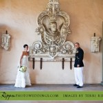 San Diego Wedding at the Prado – Balboa Park