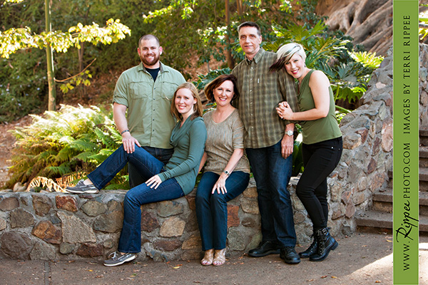 San Diego Family Photography by Terri Rippee