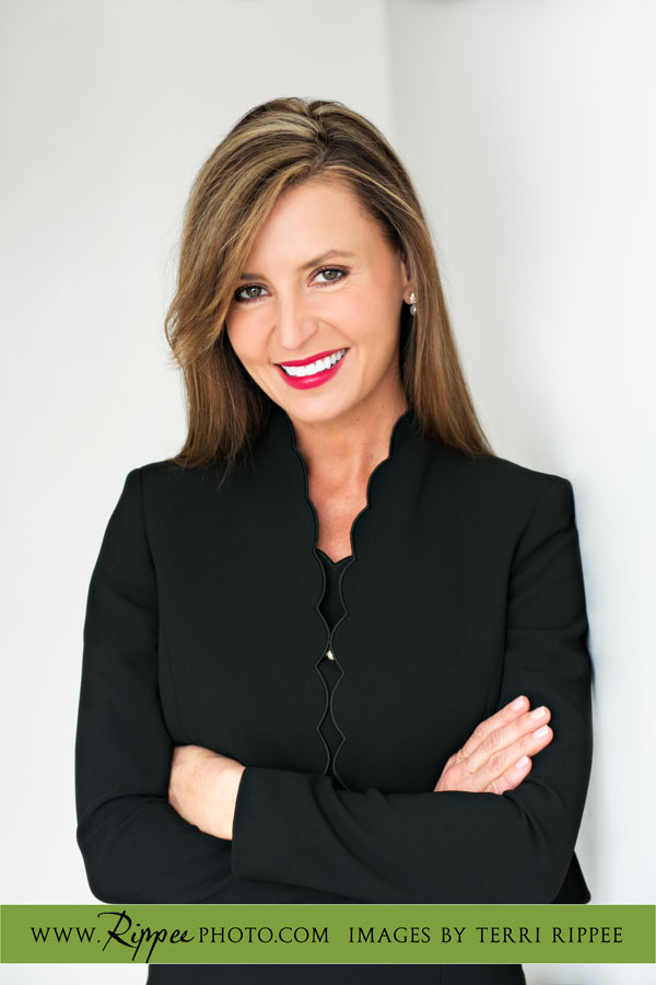 Business Portrait Photographer in San Diego: Terri Rippee